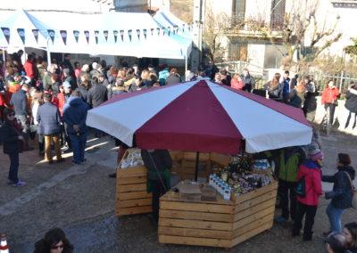 Promoción de emprendimientos agroalimentarios locales. Quintanalara (Autöctono de Burgos)