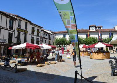 Promoción de emprendimientos agroalimentarios locales. Covarrubias (Autöctono de Burgos)