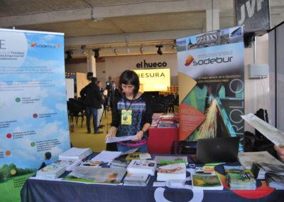 Sodebur participa en PRESURA. (F. Oxígeno)