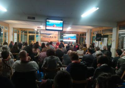 Feria PRESURA con la participación de Agalsa. (F. Oxígeno)