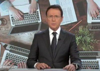 Demanda Coworking Rural en las noticias de Antena3